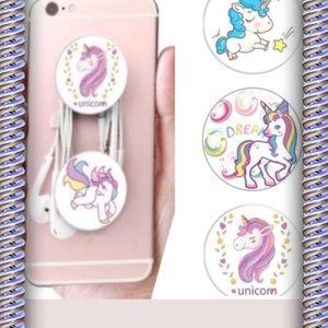 Accessories - 🦄  Unicorn Pop Socket